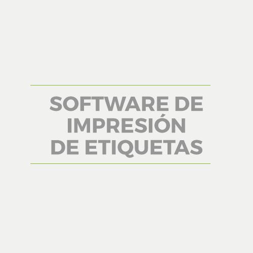 Software de Impresión