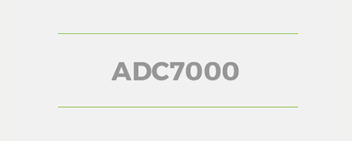 ADC7000