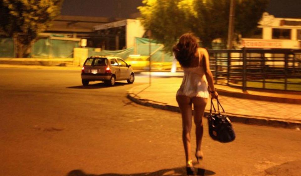 putas calle prostitutas en irun