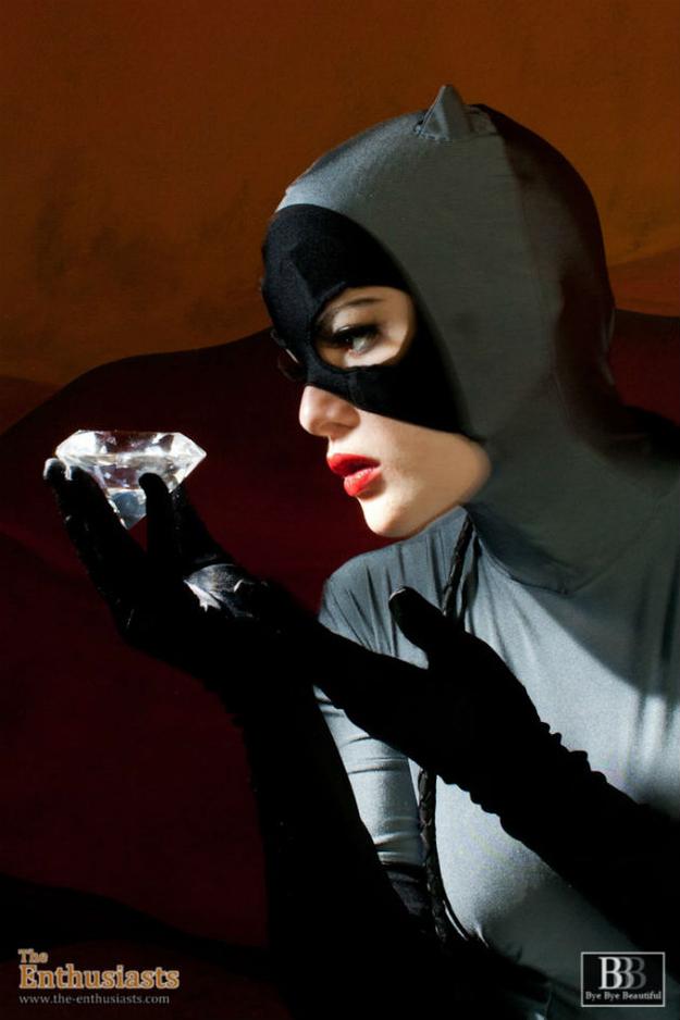 23 trajes de cosplay que te transportarán a los 80 y 90