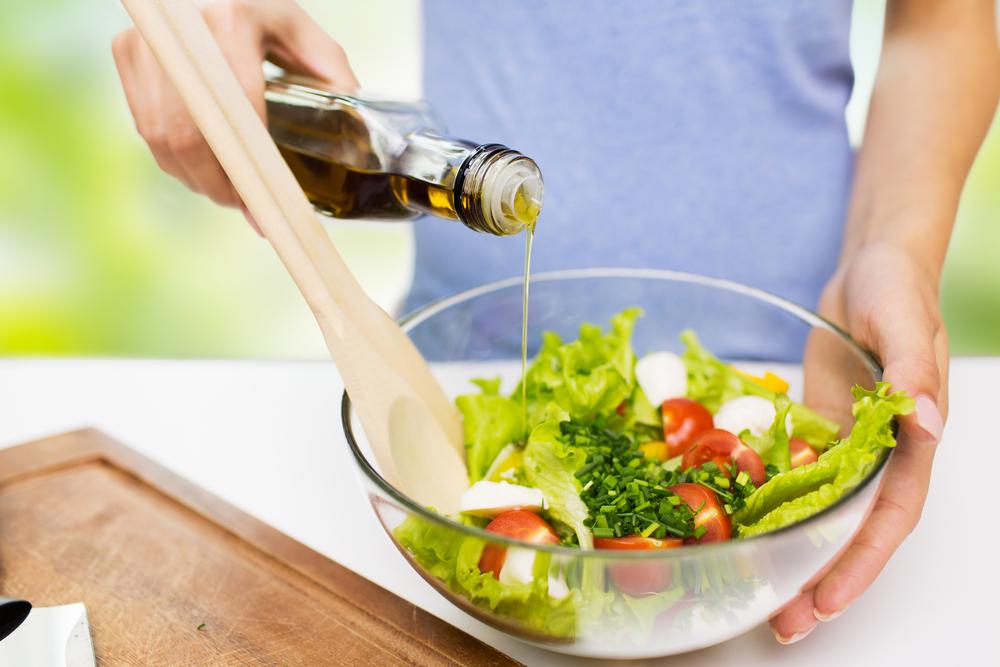 EstarBien | ¿Una dieta vegetariana asegura más tiempo de vida?