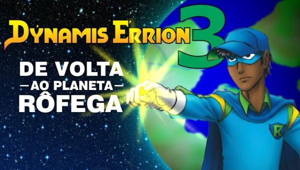 Dýnamis Érrion 3