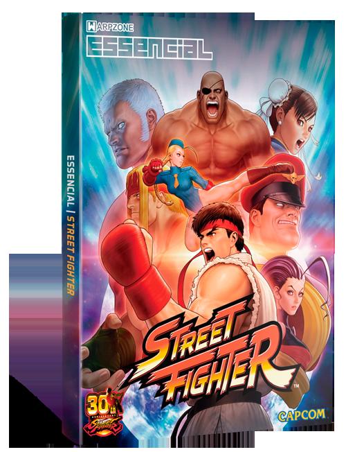 Resultado de imagem para Essencial Street Fighter