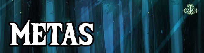 Gaiah RPG (04/10/18) METAS