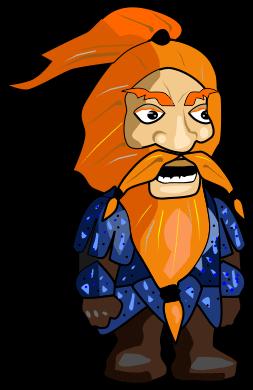Gaiah RPG (04/10/18) Dwarf-1