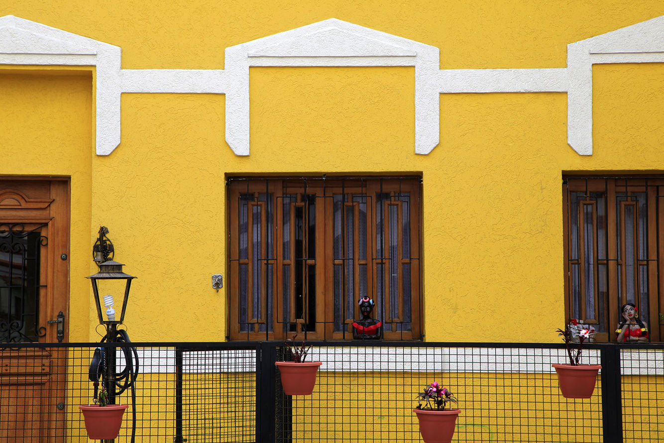 Foto: Casas de São Paulo / Divulgação.