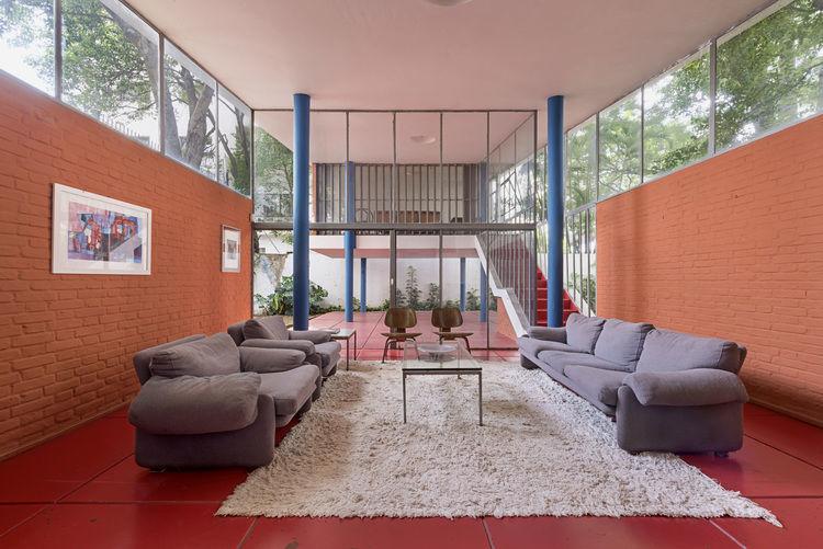 A equipe mapeou casas desde o século XIX até o século XXI. Foto: Casas de São Paulo / Divulgação.