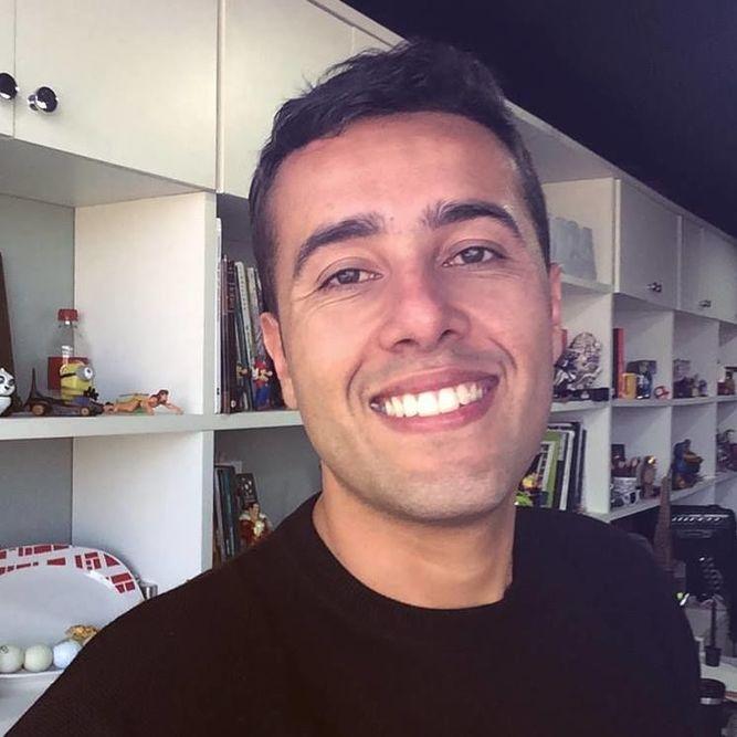 Daniel Arcos