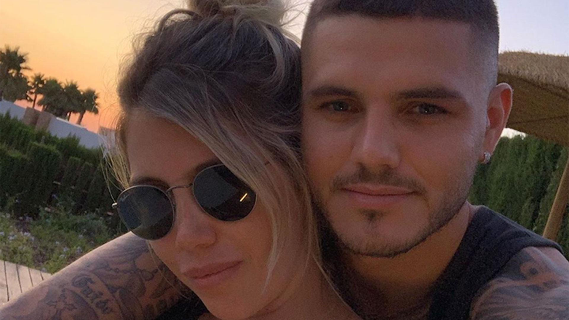 Mauro Icardi y Wanda Nara mostraron cómo será nueva y lujosa casa en Italia
