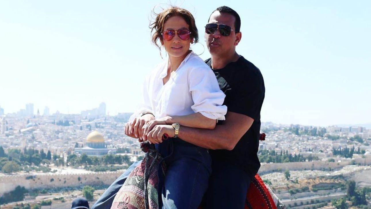 Jennifer López contó el único detalle que decidió de su boda