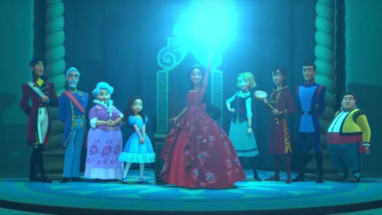 Disney anunció que tendrá la primera princesa judía latina
