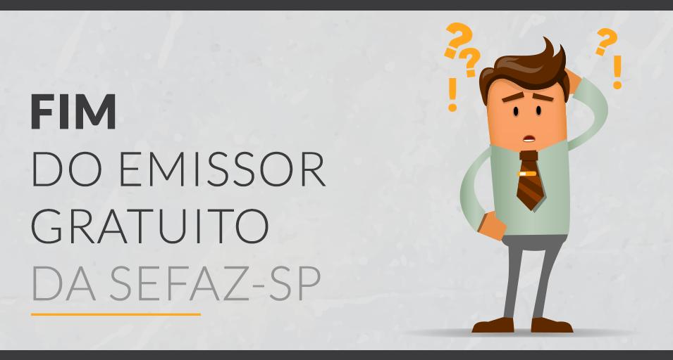 2016-12-26_Fim do emissor gratuito SEFAZ-SP