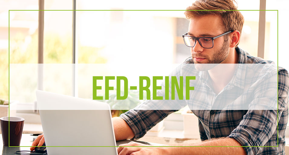 EFD-Reinf: conheça o complemento do eSocial