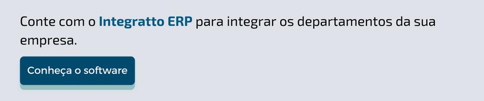 Integratto ERP