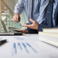 Benefícios do ERP - Sistema de Gestão Integrada