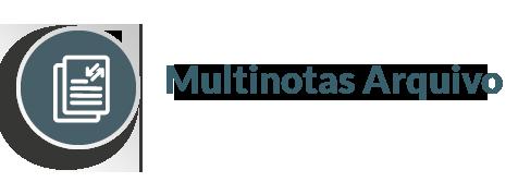 Multinotas Arquivo