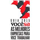 Premio Guia 2015 VOCÊ S/A