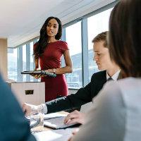 A importância dos relatórios para tomada de decisão