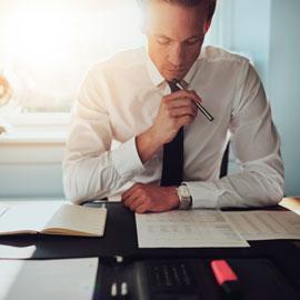 Escolher o business intelligence certo para a empresa.