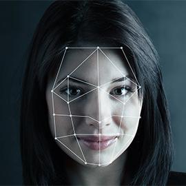Reconhecimento facial e geolocalização