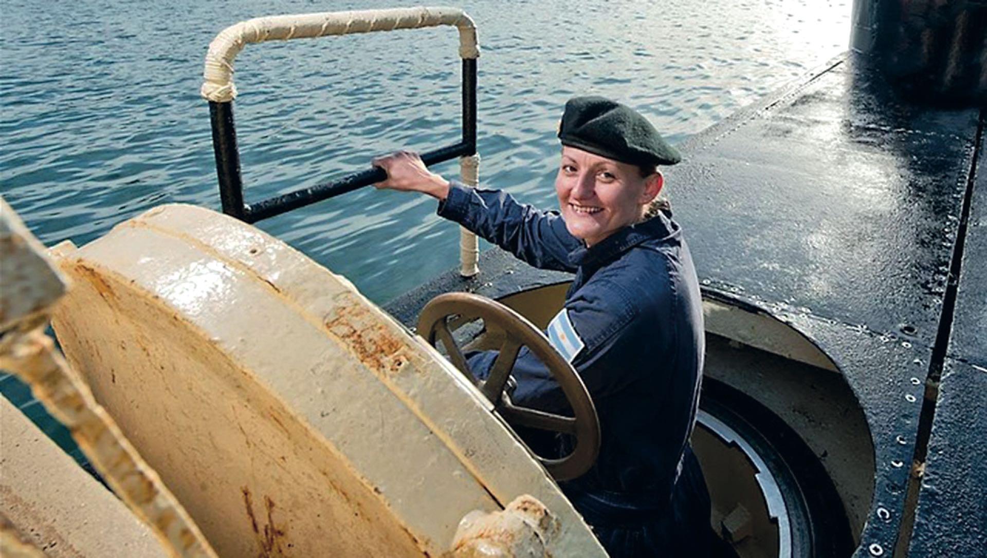 # PARA TI - SUBMARINISTA - News - en el submarino - 20171201