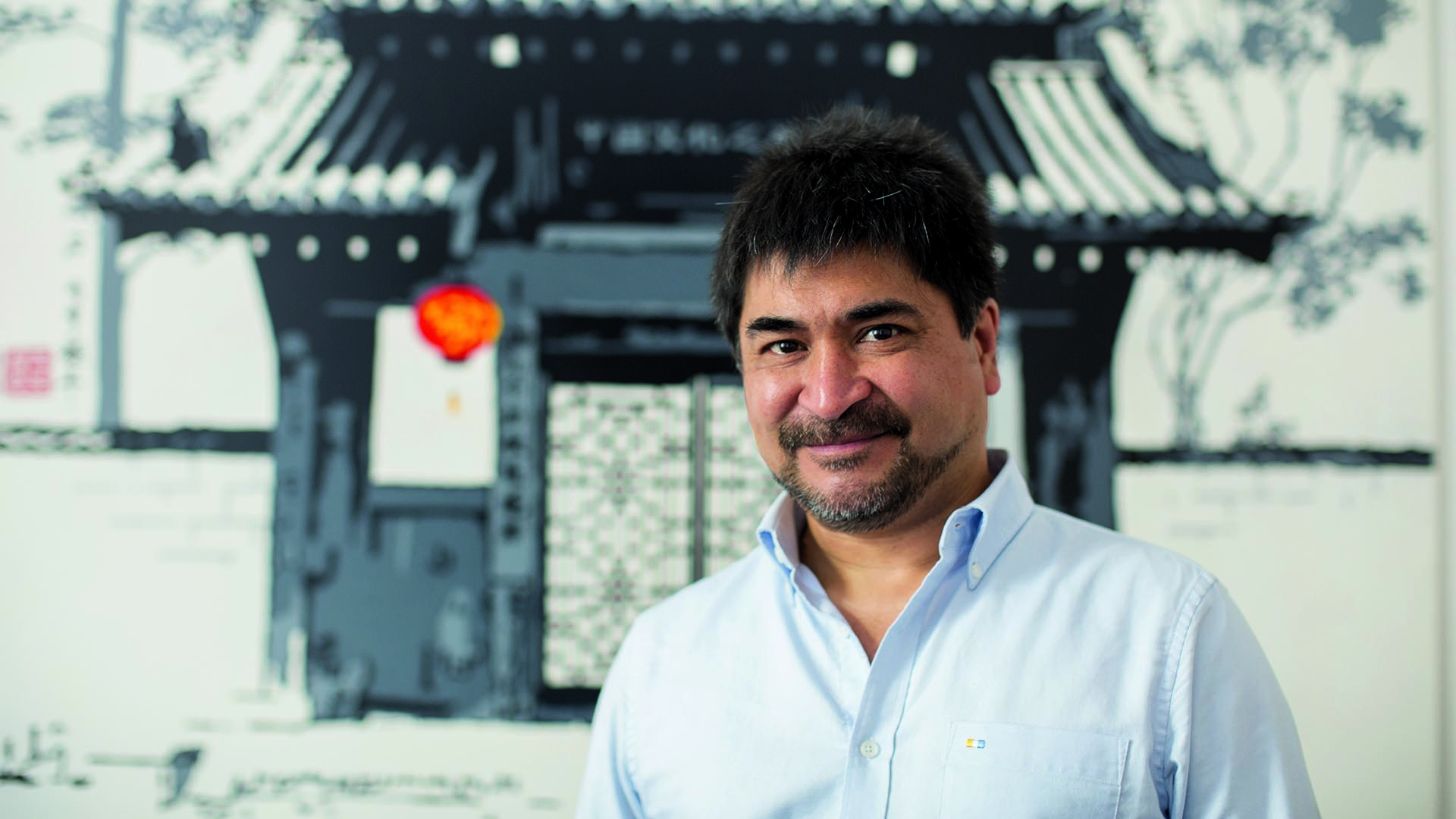 #PARA TI - HOROSCOPO CHINO GUSTAVO NG - APERTURA - News - AI