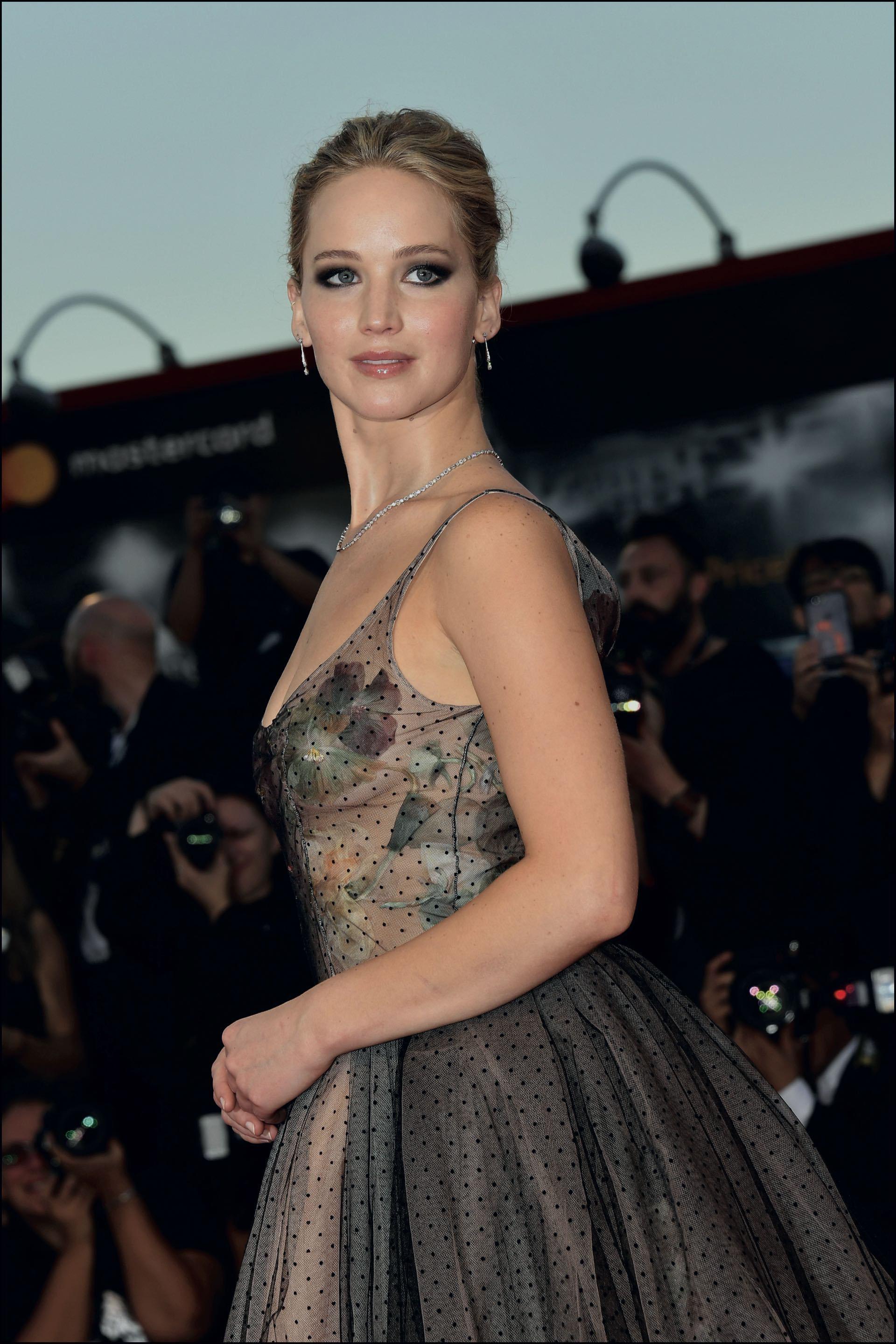 Favorita del público y los directores, Jennifer Lawrence tiene todo lo que se necesita para triunfar en Hollywood.