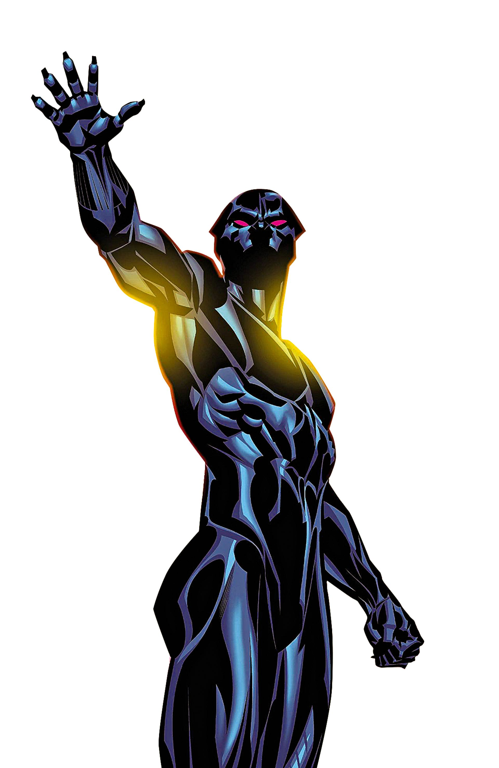 #PARA TI - BLACK PANTHER- news - comic - 20180216