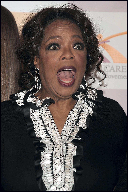 En boca de todos, Oprah Winfrey no se deja amedrentar por Donald Trump. Sabe que su candidatura a presidente sería una amenaza para quien la conoce desde la juventud e hizo carrera en los medios a la par. Hoy, empresarios multimillonarios ambos.