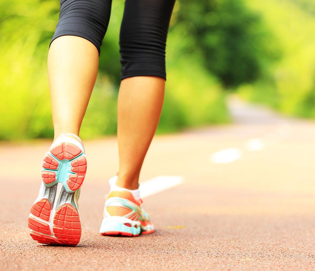 6 conductas diarias para dejar atrás el sedentarismo