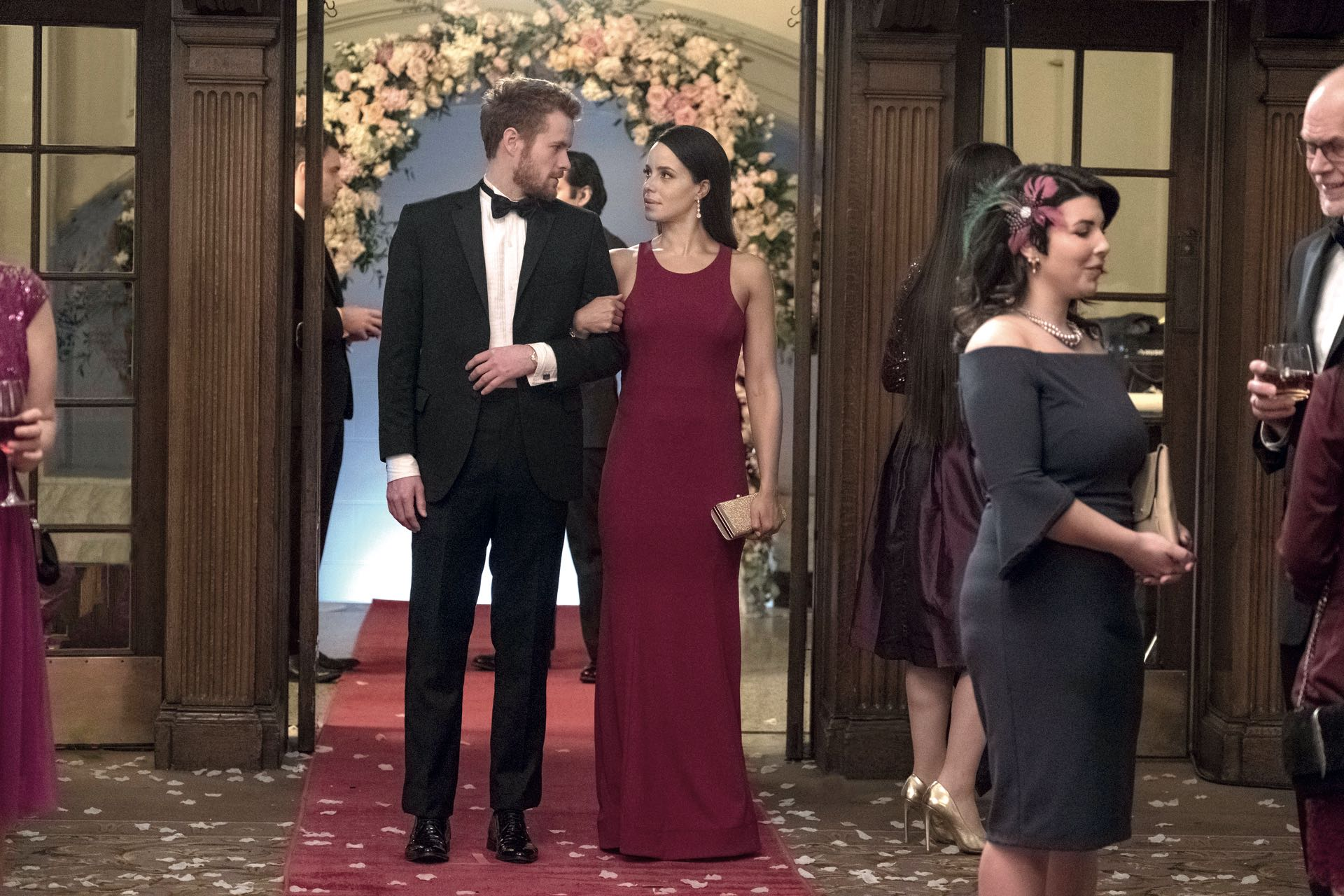 #PARA TI - MEGHAN Y HARRY 1 - News - GENTILEZA LIFETIME - 20180504