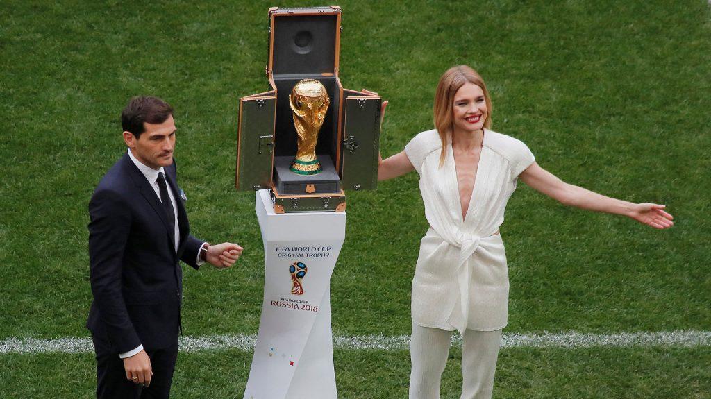 Iker Casillas - Copa del Mundo - Rusia