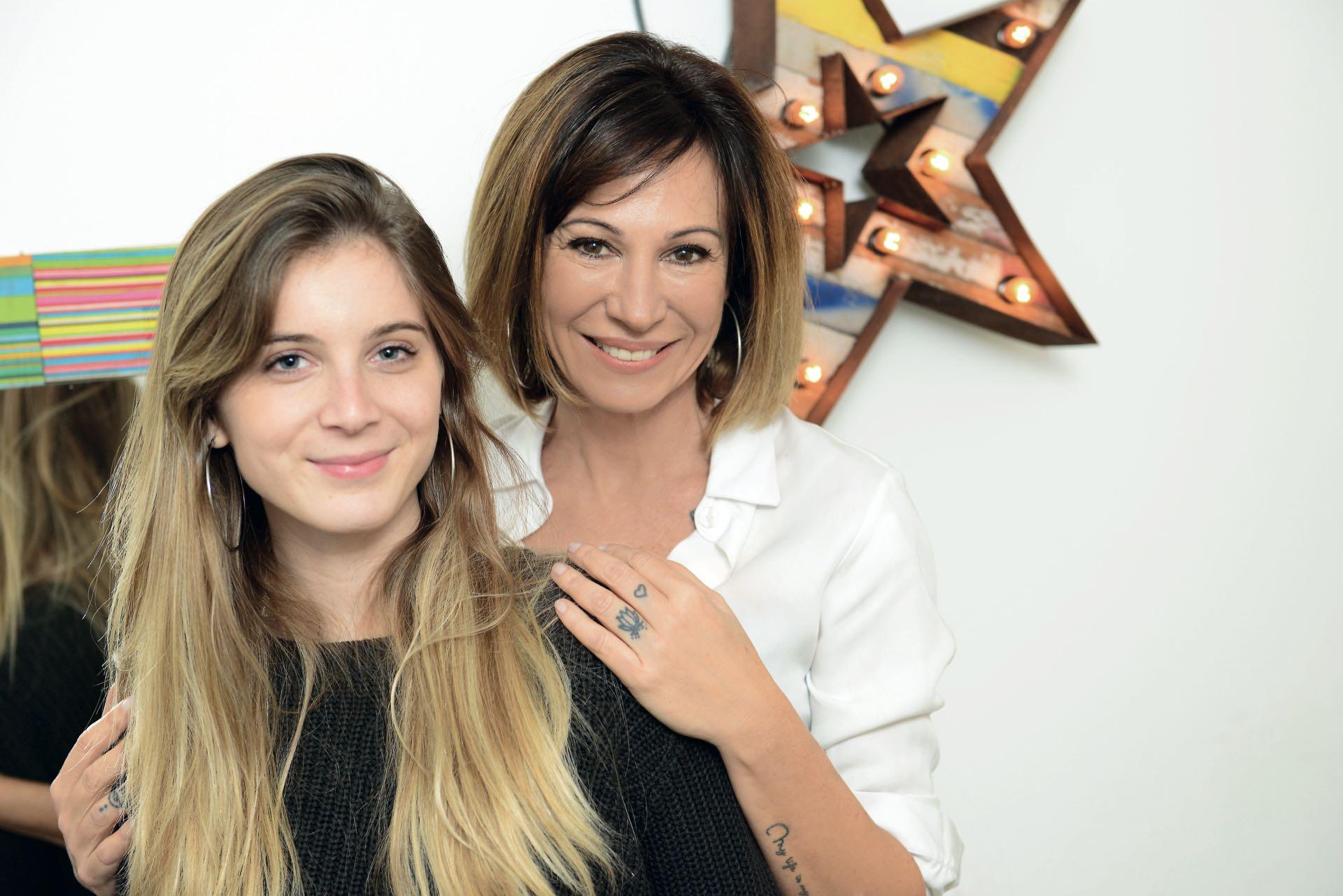 Claudia Luchetti: la