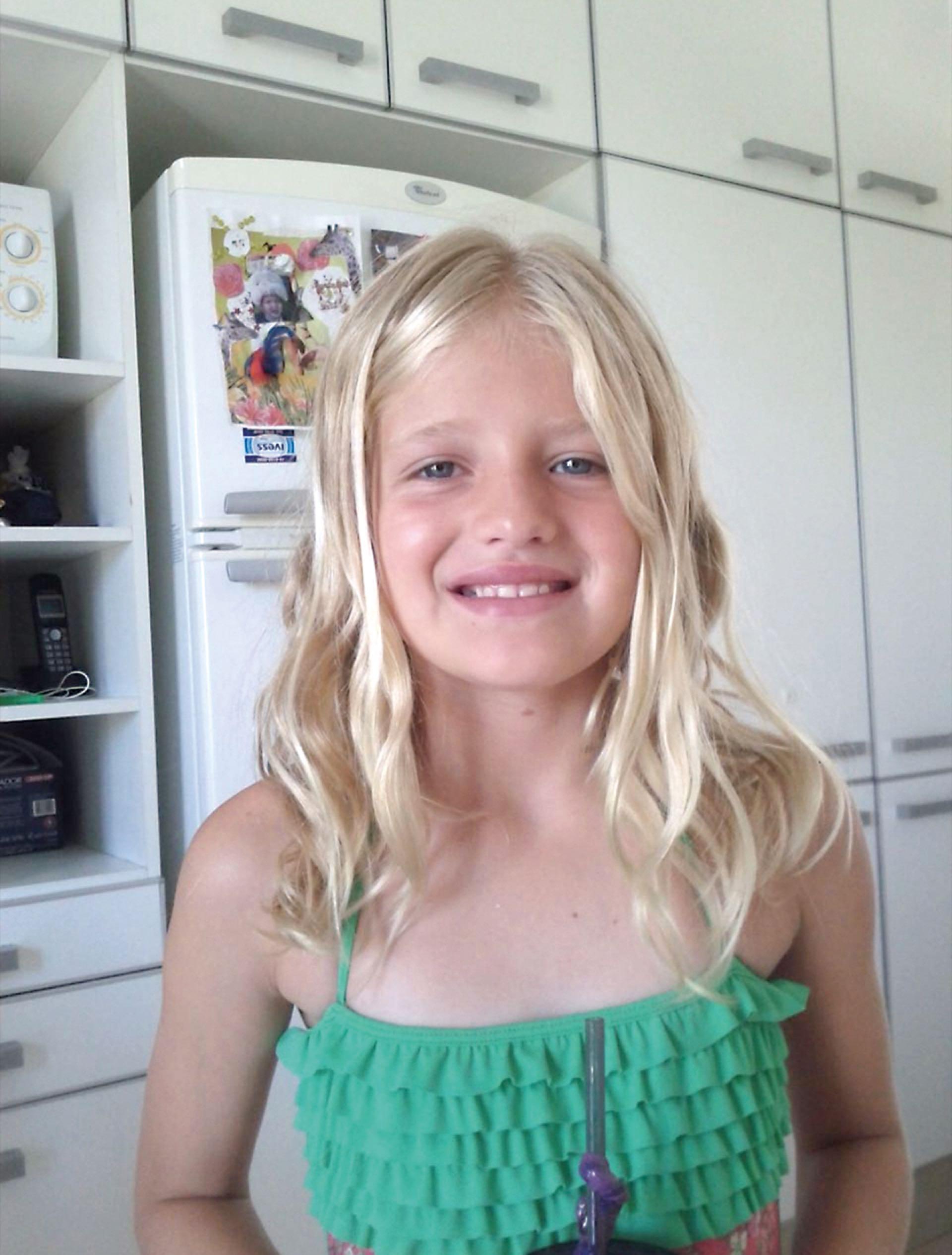 Con 12 años, la historia de Justina inició una ley de trasplantes histórica en la Argentina