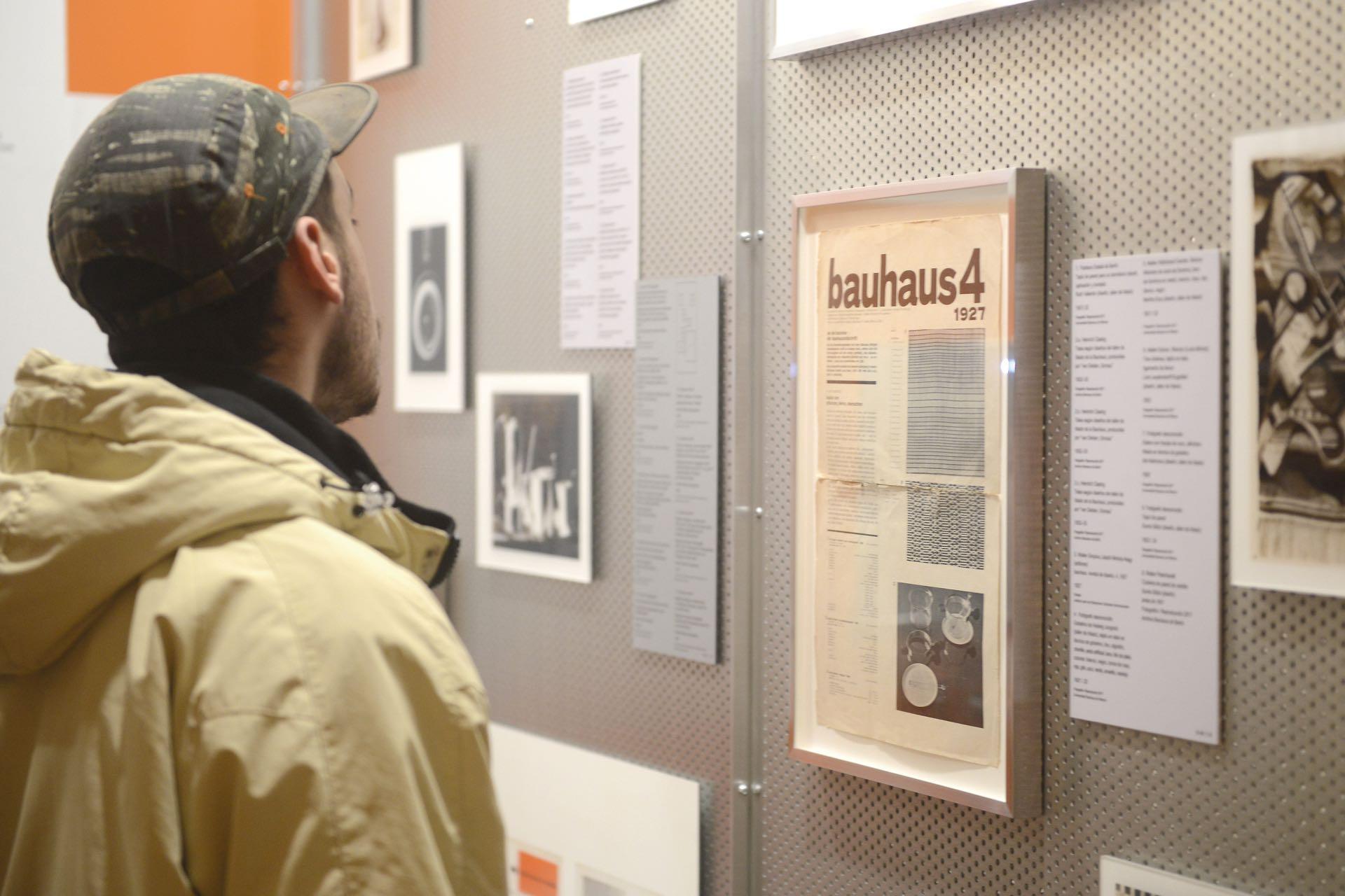 En el primer fin de semana la exposición recibió tres mil visitantes