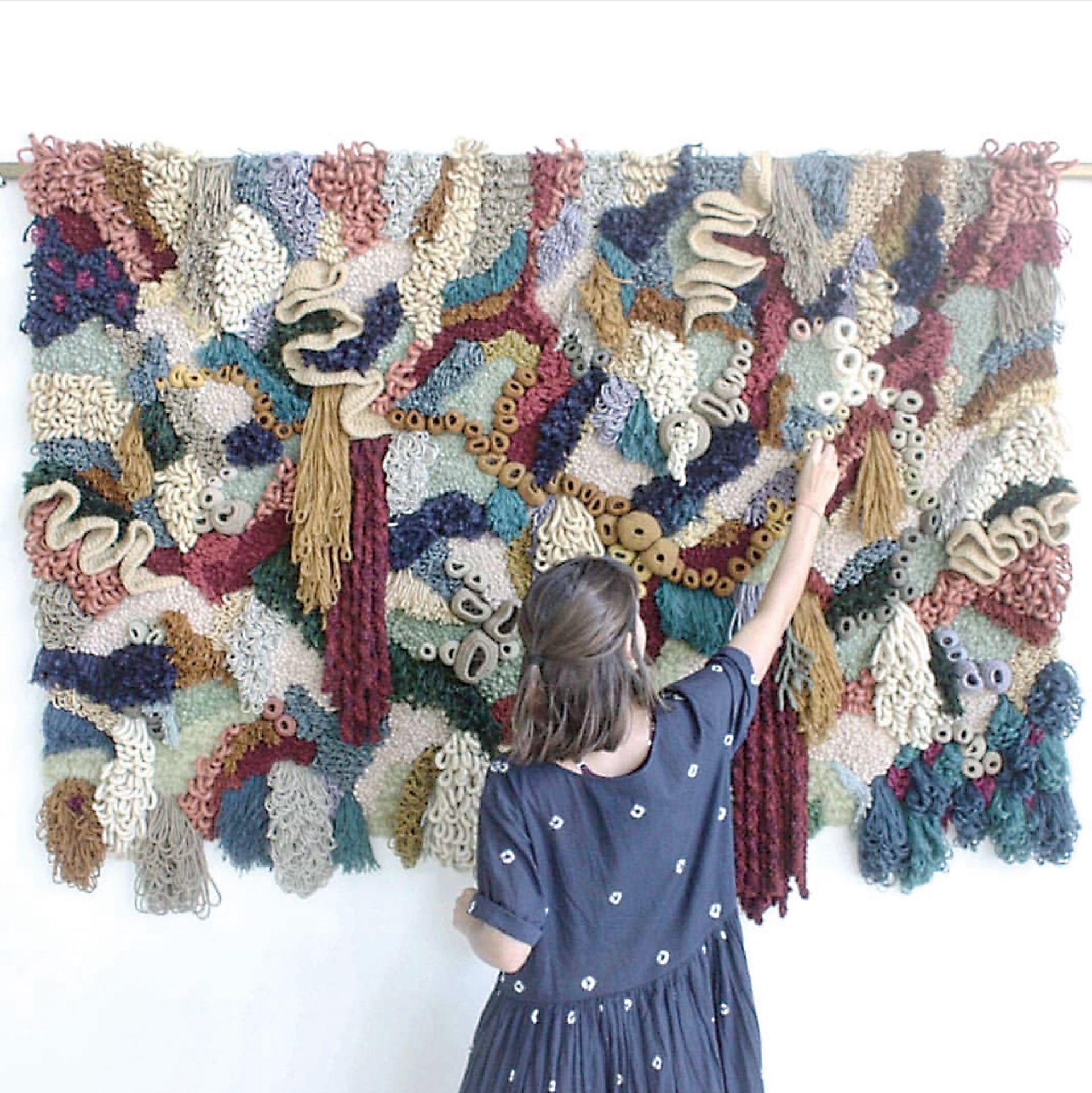 La artista portuguesa Vanessa Barragao y sus magníficas obras inspiradas en la naturaleza.