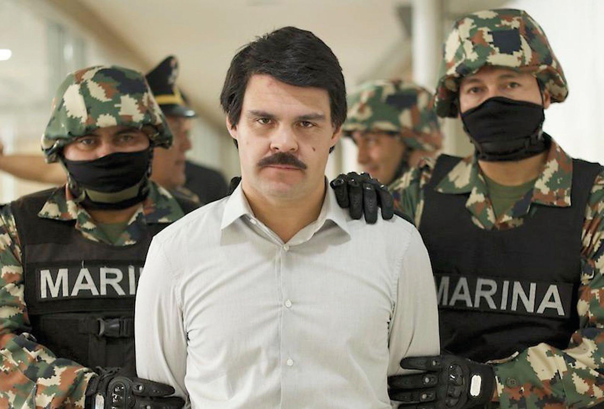 El Chapo, una novela narco que es marca registrada de la ficción mexicana.