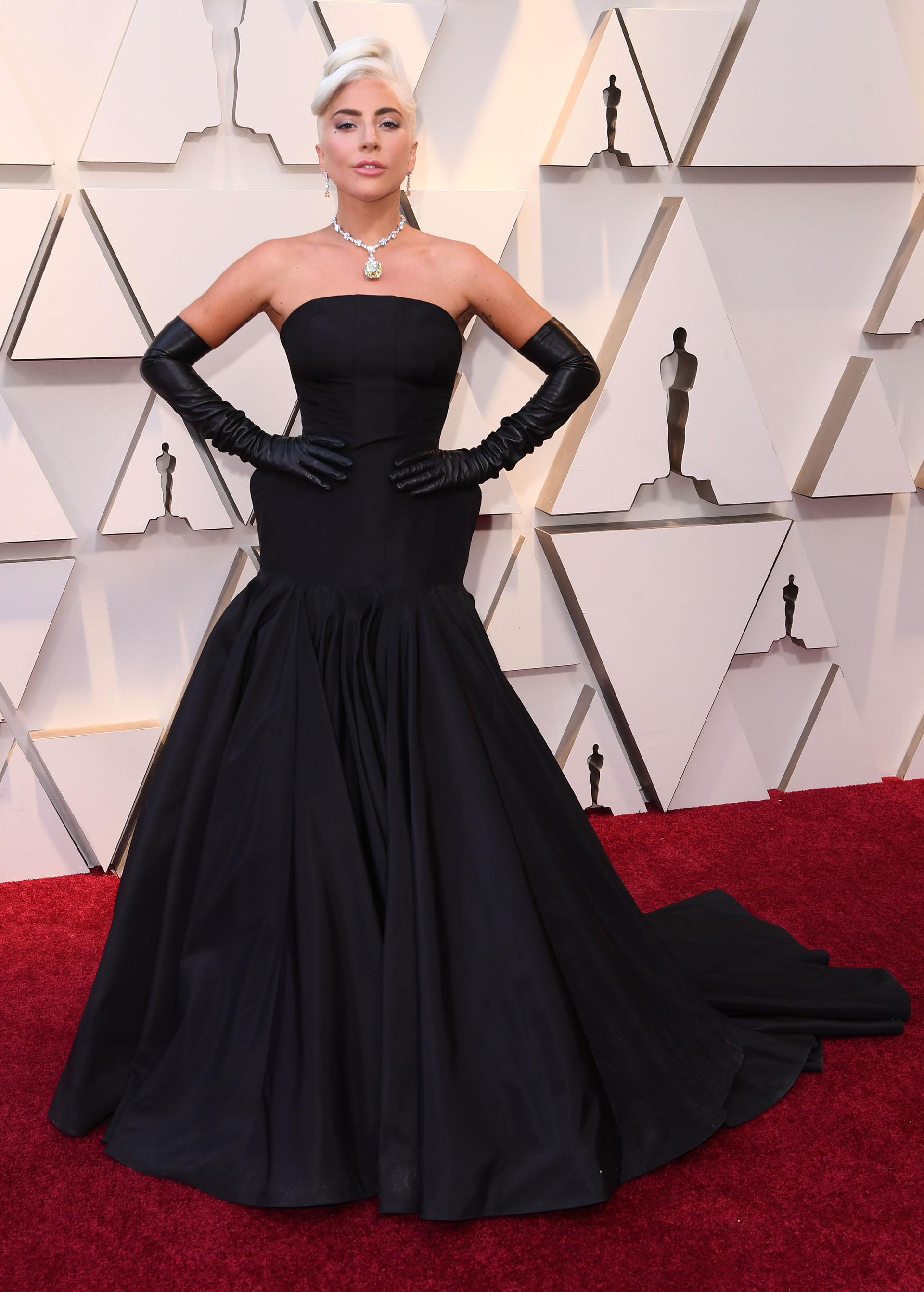 David Fisher/REX/Shutterstock (10112734hu) Lady Gaga