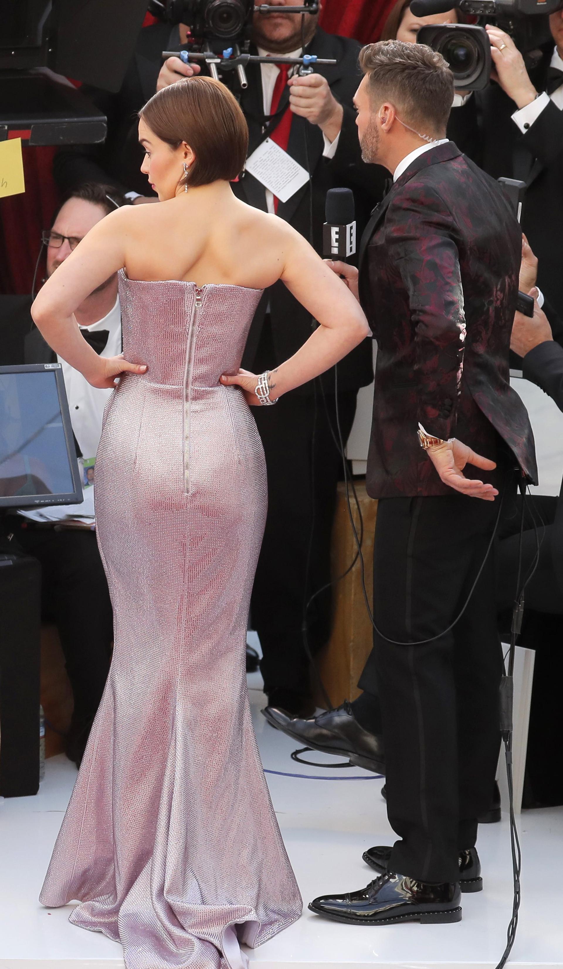Emilia Clarke REUTERS/Lucas Jackson