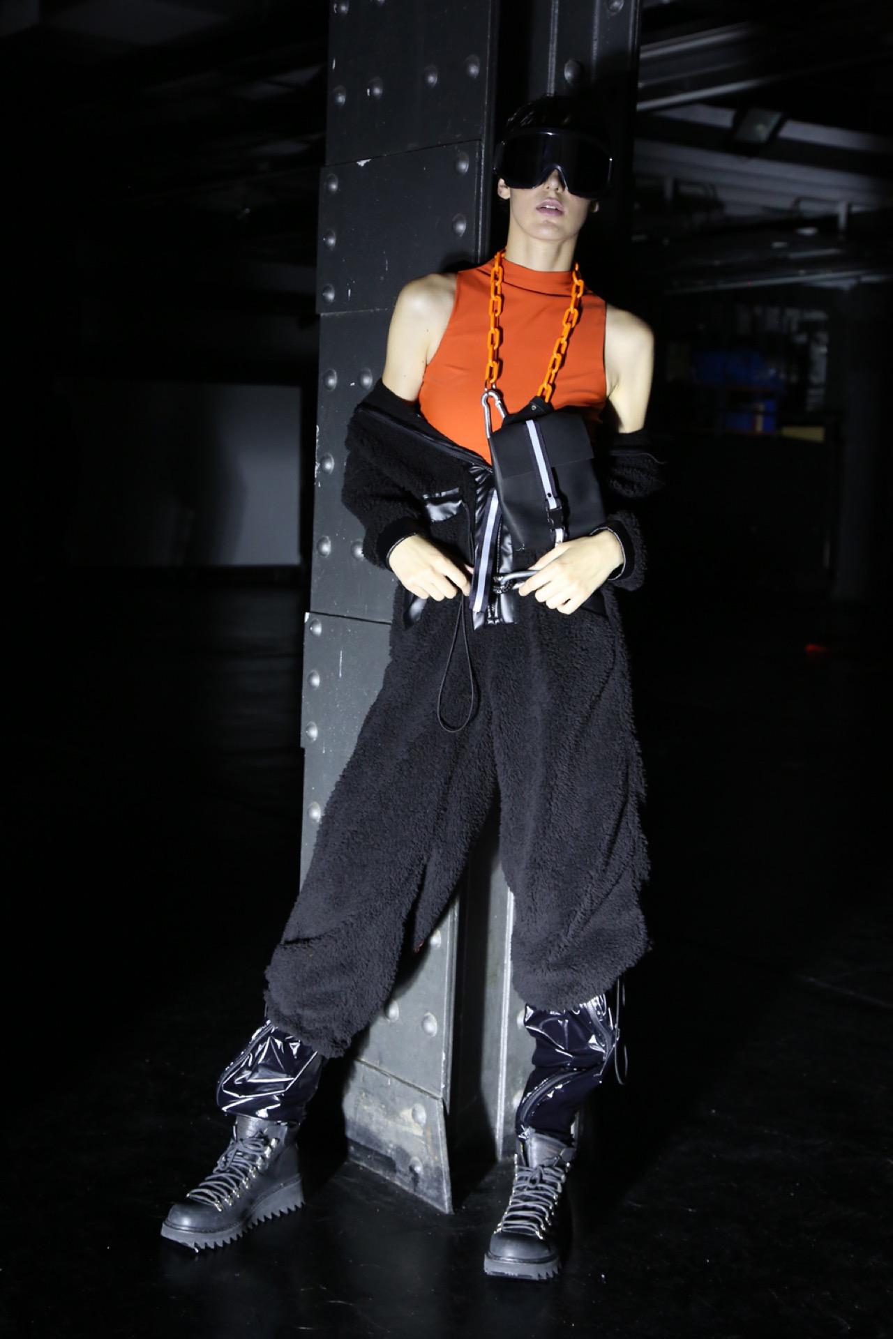 #PARA TI - DESFILES - Moda - 09- GENTILEZA MARCAS