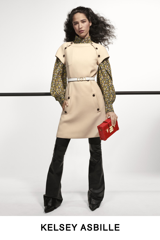#PARA TI - LOOK BOOK VUITTON - Moda - KELSEY ASBILLE - GENTILEZA MARCA