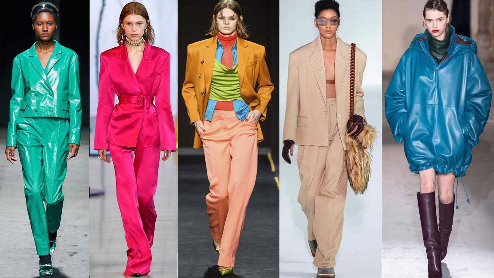 #PARA TI - COLOR - APERTURA - Moda - GENTILEZA INTI