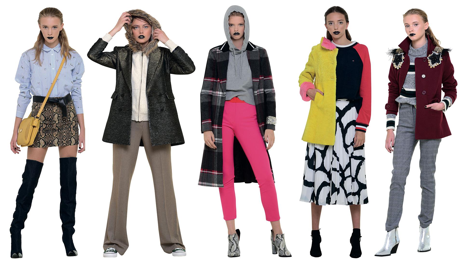 #PARA TI - ITEMS - APERTURA - moda - AC