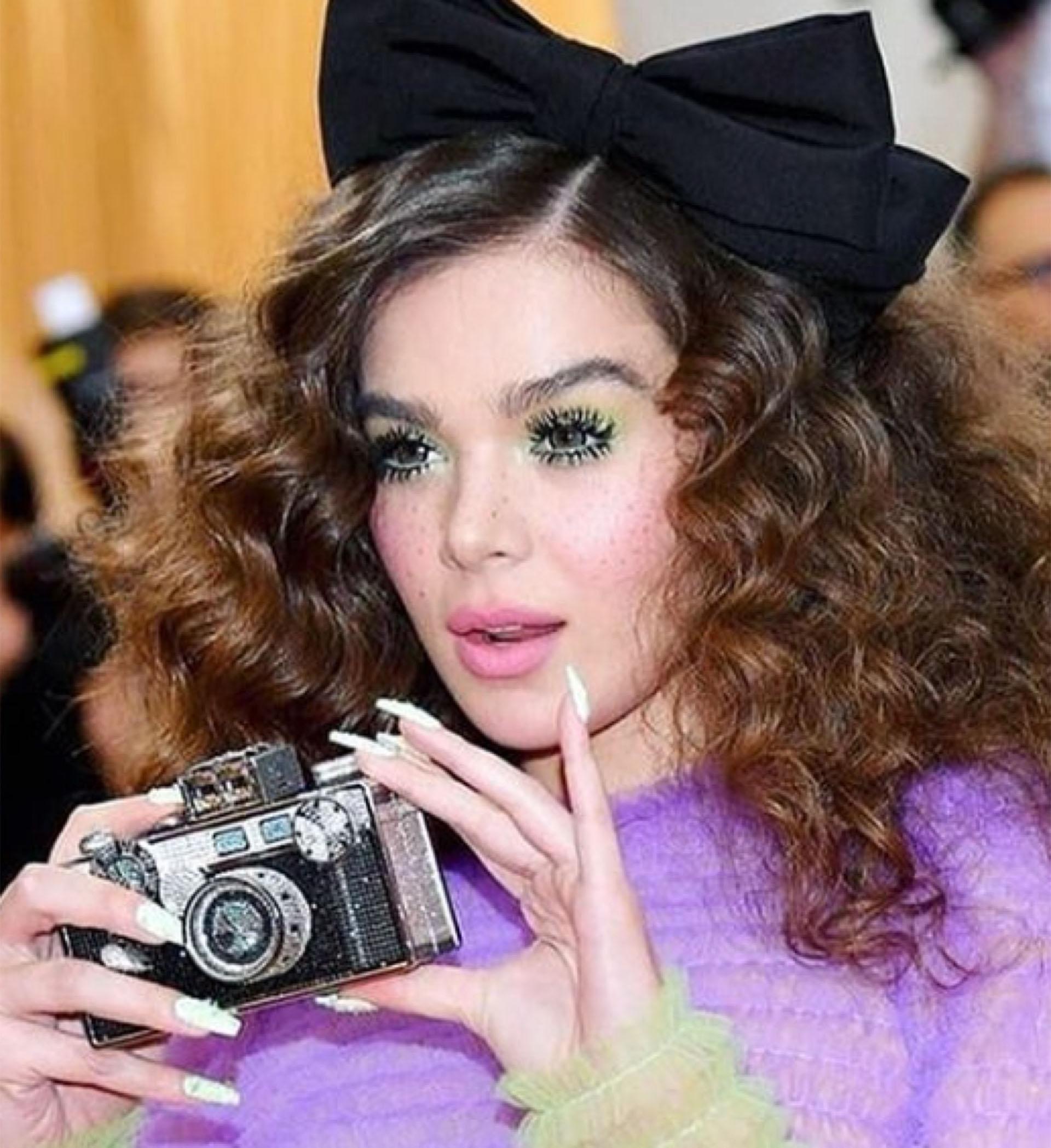 #PARA TI - GALA MET 2019 BEAUTY LOOKS - Belleza - 12