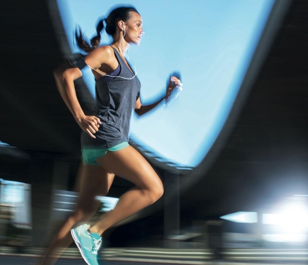 Beauty sport: rutina para el antes y el después de la actividad física