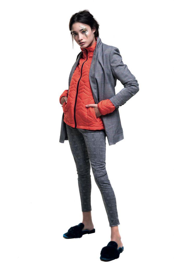 #PARA TI - ANTICIPO COLECCIONES ESTUDIO- moda - blazer Basement - FV - 20180316