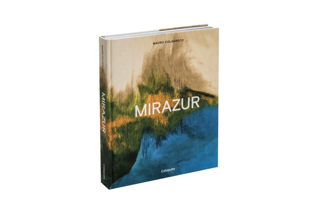 Libro Mirazur