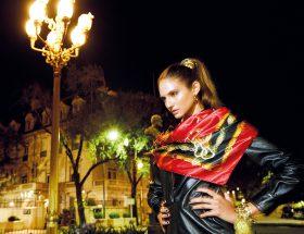 estilo Versace