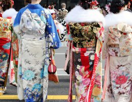 Kim Kardashian patentó kimono