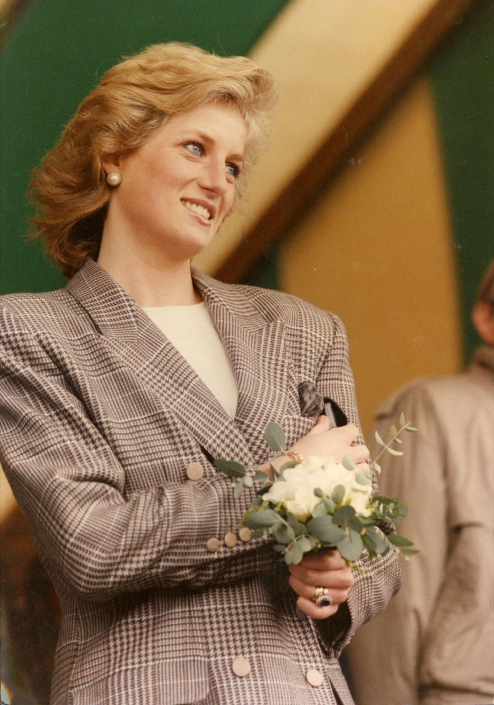 La casa donde creció Lady Di abrirá las puertas al público. Una gran noticia para los británicos que aún mantienen vivo el recuerdo de su princesa.
